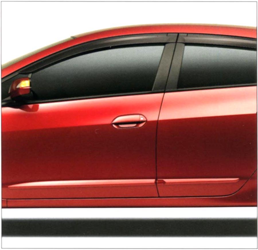 InsightMan And His Honda Insight Hybrid Autos