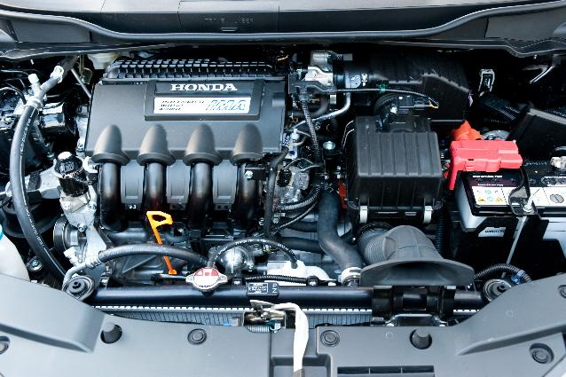Euro-Spec Insight Engine Bay