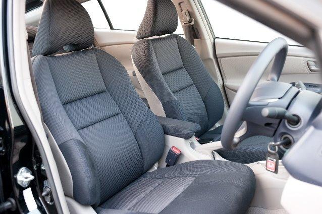 Euro-Spec Insight Front Seats