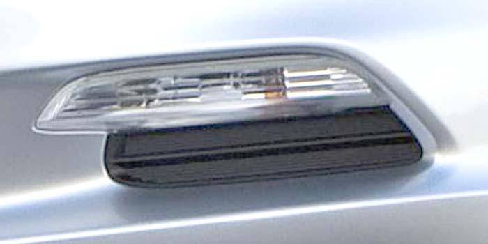 2010 Insight lower light