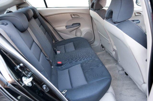 Euro-Spec Insight Rear Seats